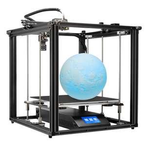 Impresora 3D Ender 5 Plus - Desde Europa (CZ)