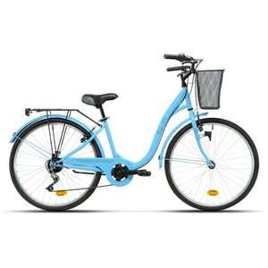 Bicicleta City Ed, Limitada (2 MODELOS)