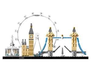 Lego Architecture London Set solo 28.2€