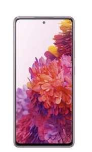 Galaxy S20 varias ofertas y con Samsung Care gratis