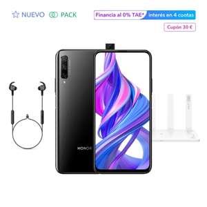 Móvil Huawei Honor 9x Pro 6gb+256gb Pack