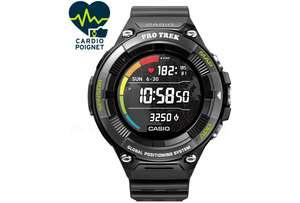 Casio Pro Trek Smart WSD-F21HR