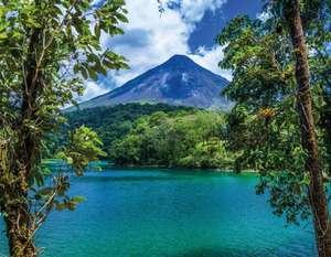 Mayo Vuelos a Costa Rica desde 417€ ida y vuelta