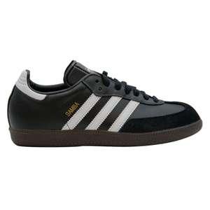 Adidas Samba negras