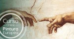 Curso Pintura europea: Leonardo, Rembrandt, Goya [Español]