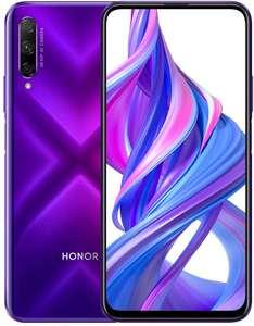 Honor 9X PRO 6GB - 256GB solo 199€