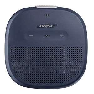 Bose Soundlink Micro Altavoz Bluetooth Azul