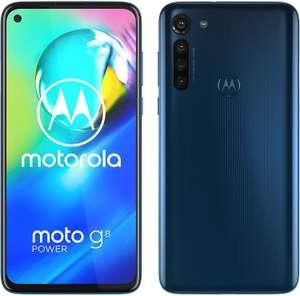 "Motorola Moto G8 Power (Pantalla de 6,4"" FHD, 4/64GB)"