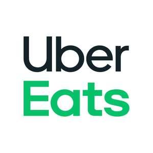 Starbucks envío gratis (x2) en Uber Eats