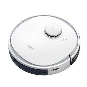 Robot Aspirador Ecovacs N3 Max Blanco EU