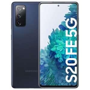 Samsung Galaxy S20 FE 128GB [Modelo 5G con qualcomm 865]