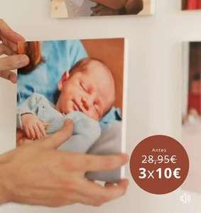 Hoffman | 3 cuadros adhesivos por 10 €