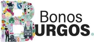 Bono consumo 10 euros en Burgos