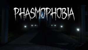 10% en PHASMOPHOBIA