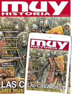 OFERTA MUY HISTORIA 12 + 12