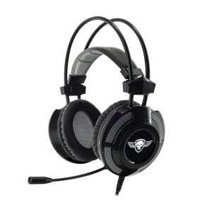 Auriculares con Micrófono Spirit of Gamer Elite-H70 Negro 7.1