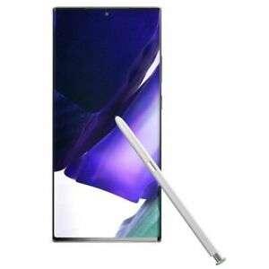 Samsung Galaxy Note20 Ultra 5G N9860 Dual 12+256GB White