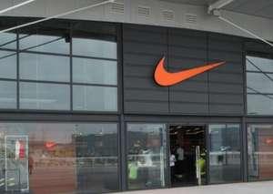 TODA LA TIENDA AL 30% ADICIONAL - Nike Factory Store Madrid H2O