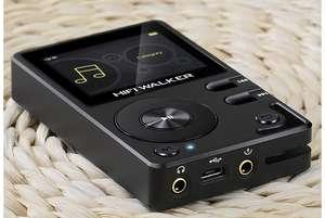 HIFI WALKER H2 Reproductor de Audio Digital portátil