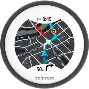TOMTOM VIO GPS | NEGRO