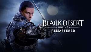 Black Desert Online Remastered