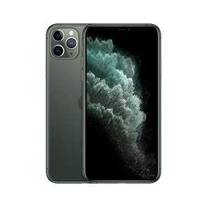 iPhone 11 PRO MAX 256 GB - VERDE