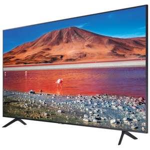 """Samsung UE50TU7172 50"""" LED UltraHD 4K"""