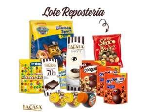Recopilación Ofertas #TodoSaldraBien de Chocolates LaCasa +Envío Gratis (con mínimo)