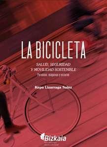 """CICLISMO: Libro digital """"La Bicicleta"""" de Kepa Lizarraga (GRATIS) - 168 páginas"""