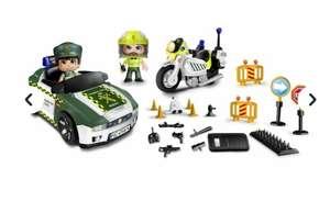 Pinypon Action Set Guardia Civil