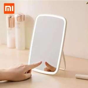 Espejo de maquillaje Xiaomi Mijia - Táctil y luz LED. Envió desde España