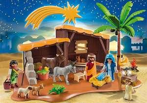 Portal de Belén Tradicional de Playmobil