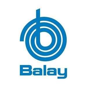 50% en toda la tienda Balay