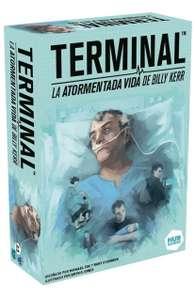 HUB Games- Terminal: La Atormentada Vida De Billy Kerr,