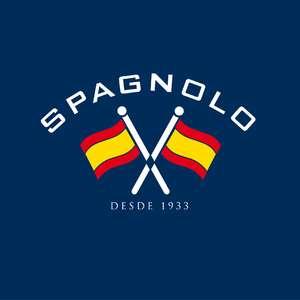 Ofertas del 50% en selección de Spagnolo