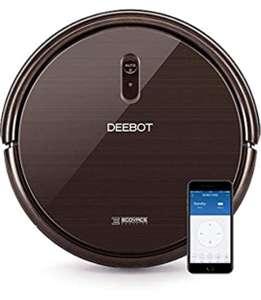 Ecovacs Deebot N79S REACO - Muy Bueno y Como Nuevo