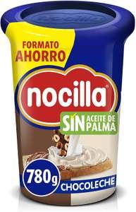 (Pack de 3) Nocilla Chocoleche Crema de Cacao, 780 g