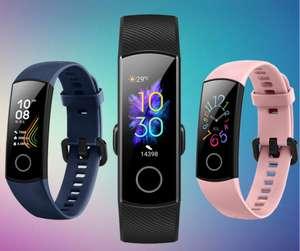 Huawei Honor Band 5, podómetro, pulsómetro, oxímetro, monitor de sueño por sólo