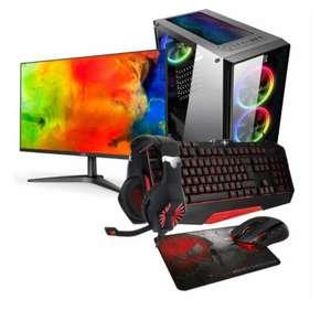 CPU Gaming Primux IOX