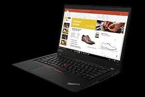 Lenovo ThinkPad T490s personalizable