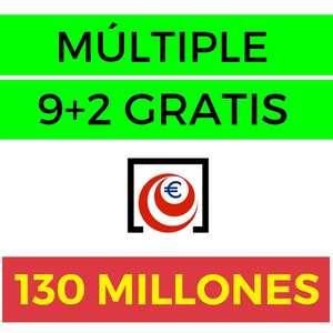 Euromillones Chollista: 9+2 GRATIS