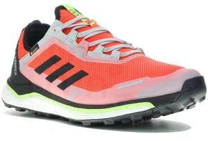 Zapatillas trail Adidas Agravic Flow Goretex