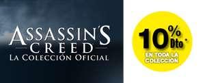 Salvat - Colección Assassin's Creed Oficial