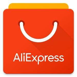 Cupones para el BF en AliExpress