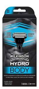 Wilkinson Sword Hydro BODY - Maquinilla Afeitadora Corporal