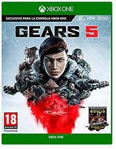 Gears 5 para Xbox One / Series SX