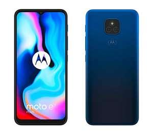 Motorola E7 Plus 4+64Gb por 129€
