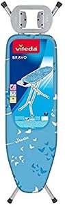 Vileda Bravo - Tabla de planchar, azul