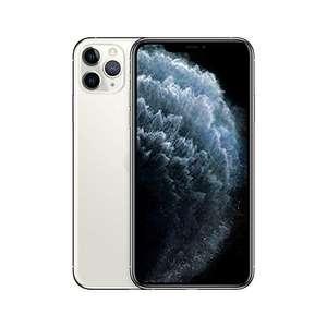 Apple iPhone 11 Pro Max (512 GB) - Plata