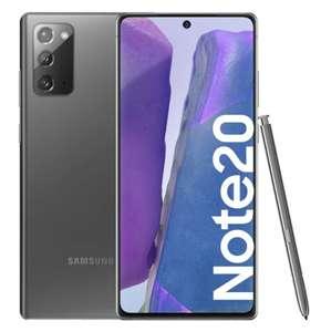Samsung Note 20 4G 256 GB